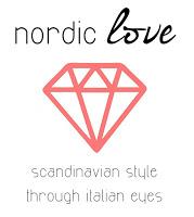 Nordic Love #6 {Equilibrio e geometria} :: #idastyle