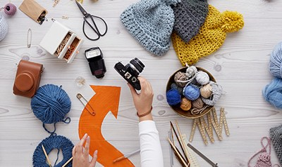 Become an Etsy seller with Etsy Resolution