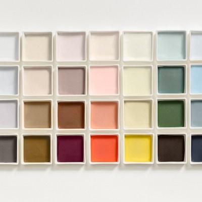 Tranquil Dawn: colore dell'anno 2020 di Flexa