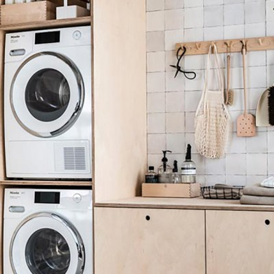 La lavanderia infinita pt.1 – Laundry room inspirations