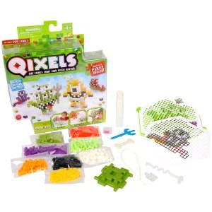 Qixels Конструктор