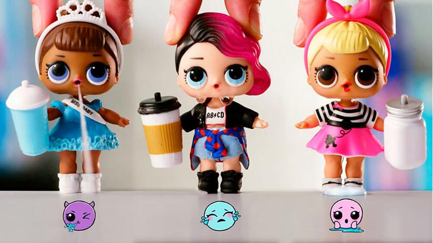 Как отличить куклу LOL оригинал от подделки?