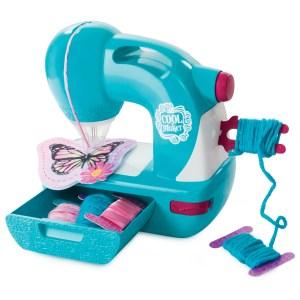 Купить детскую швейную машинку Sew Cool