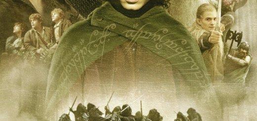 Властелин колец: Братство кольца 2001