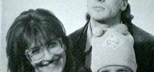 Семья Нагиева фото жена дети