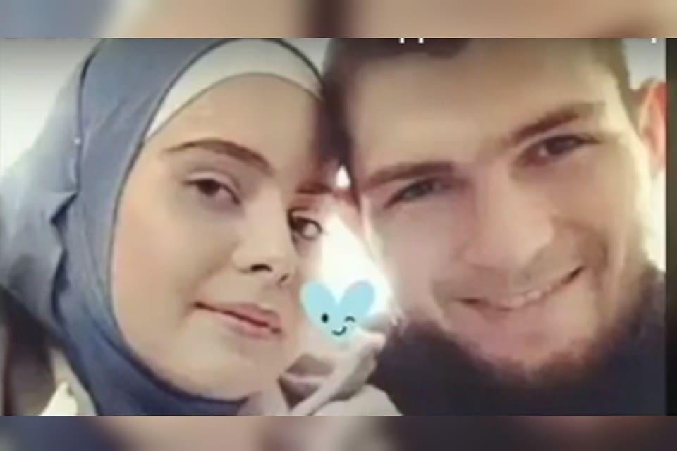 Хабиб Нурмагомедов жена и дети фото