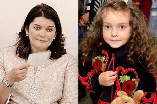 Наталья Ефремова бизнесвумен