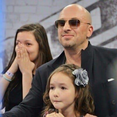 Нагиев дети семья фото