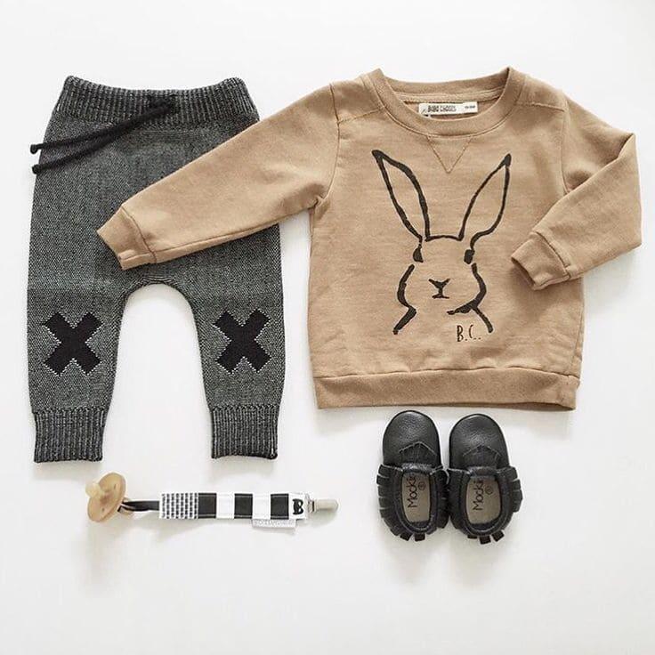 Детская одежда фото