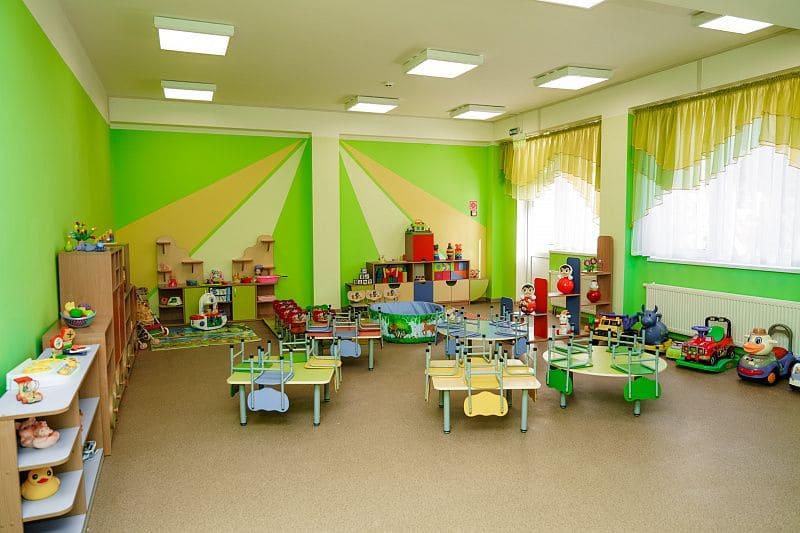 Фото детского садика