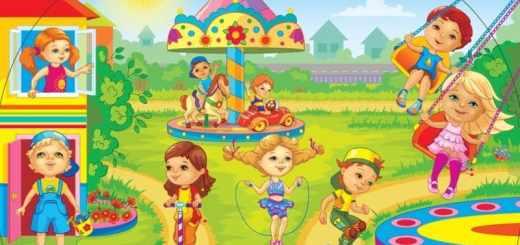 Картинки детского сада