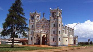 Camabatela Church
