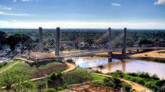 Catumbela Bridge