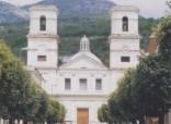Exterior Philomena Sanctuary