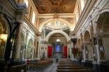 Interior Philomena Sanctuary