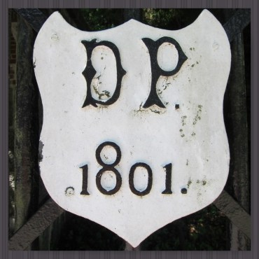 Gate emblem