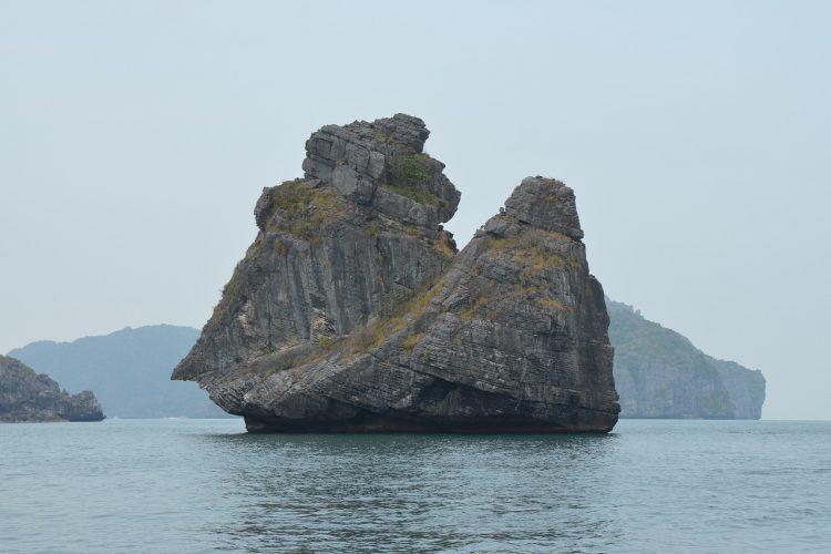 アーントーン諸島