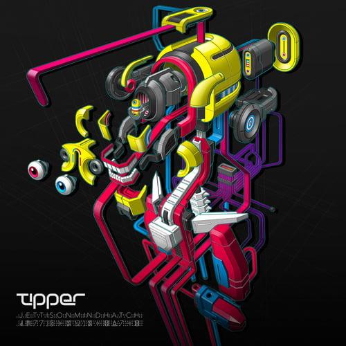 Tipper_Jettison Mind Hatch