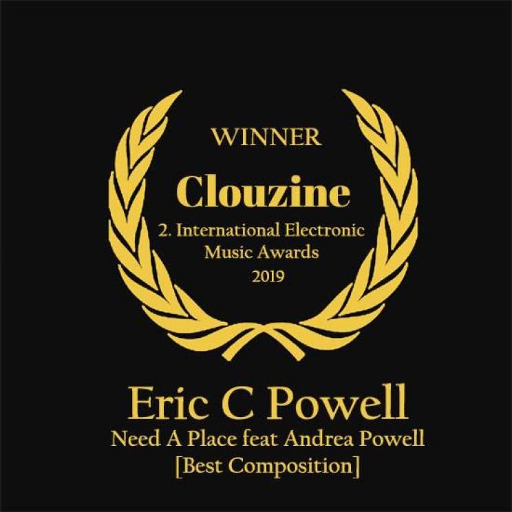 Eric C Powell Best Composition