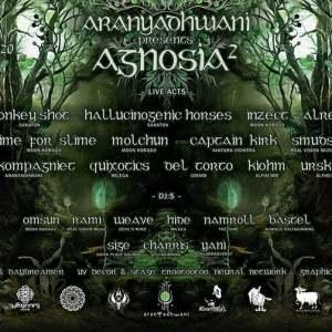 Agnosia_2_event_flyer_aranyadhwani