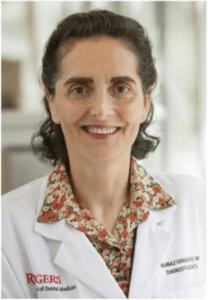 Dr Mahnaz Fatahzadeh