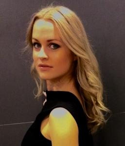 Frida Ekström