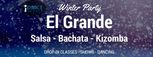 El Grande - Bachata - Kizomba - Salsa - Gala Party