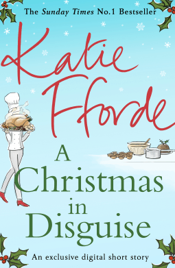 A Christmas in Disguise by Katie Fford