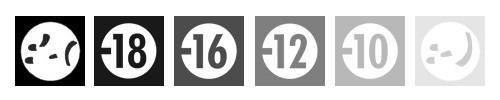 Appel en faveur d'une signalétique jeunesse dans les journaux télévisés  [ source image : www.l-che.net - copyLeft ]   (freezine)