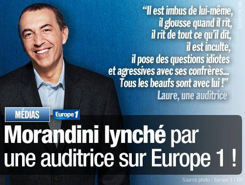 morandini lynche auditrice europe1