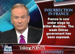 Insurrection in France - Fox News