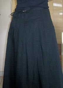 Tuto Couture Jupe Longue