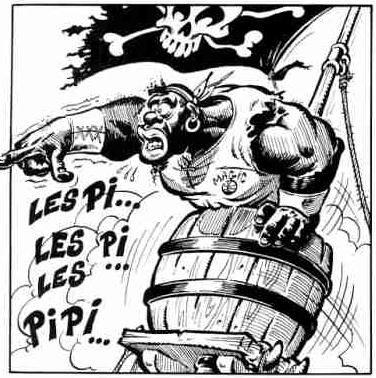 """Résultat de recherche d'images pour """"astérix et les pirates"""""""