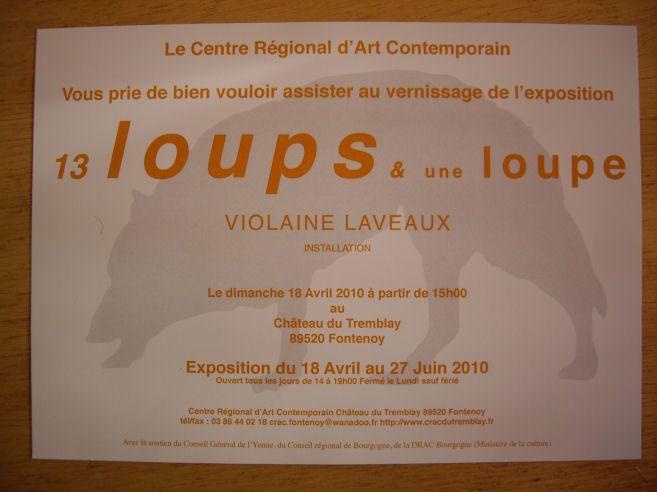 expo loups 2