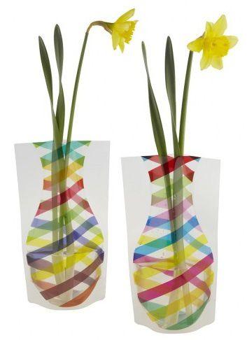 vase pliable merci