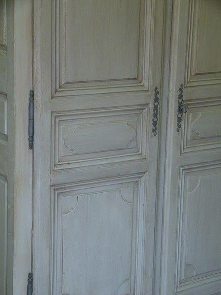 Armoire Peindre Armoire Cuisine Avant With Armoire