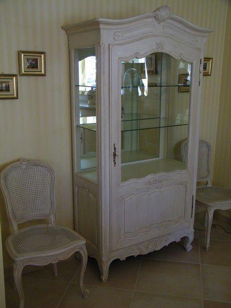 Comment Ractualiser Des Meubles Louis XV En Chne Avec