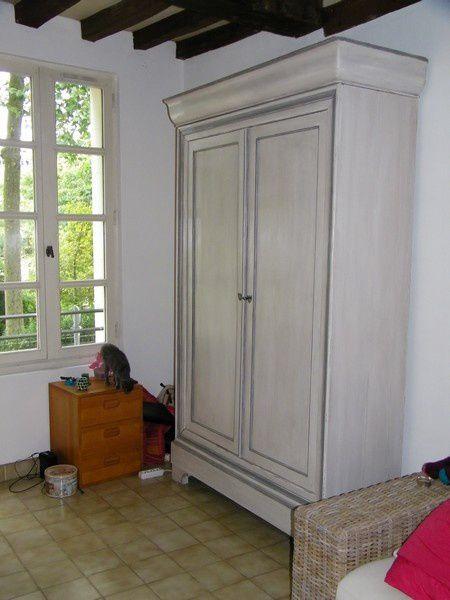 Meuble Peint Et Relooking Atelier De Lbniste C