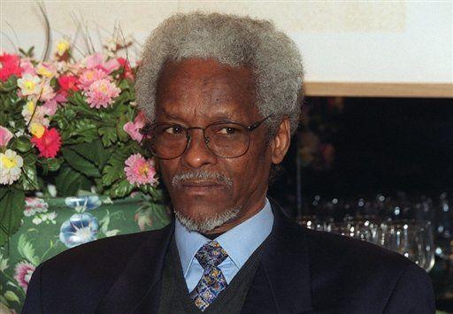 Tchad: l'ancien président Goukouni Weddeye de retour définitivement - Le  site Ndouné
