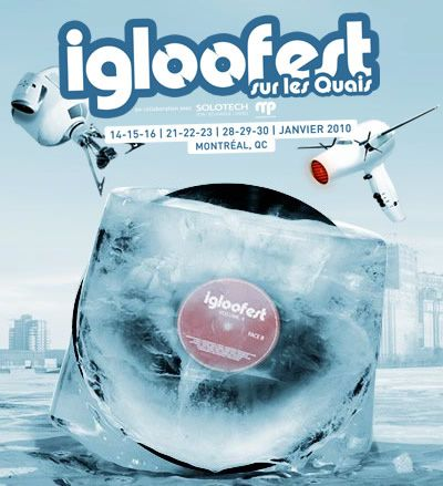igloofest2010