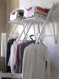 Recycler De Vieilles Chaises