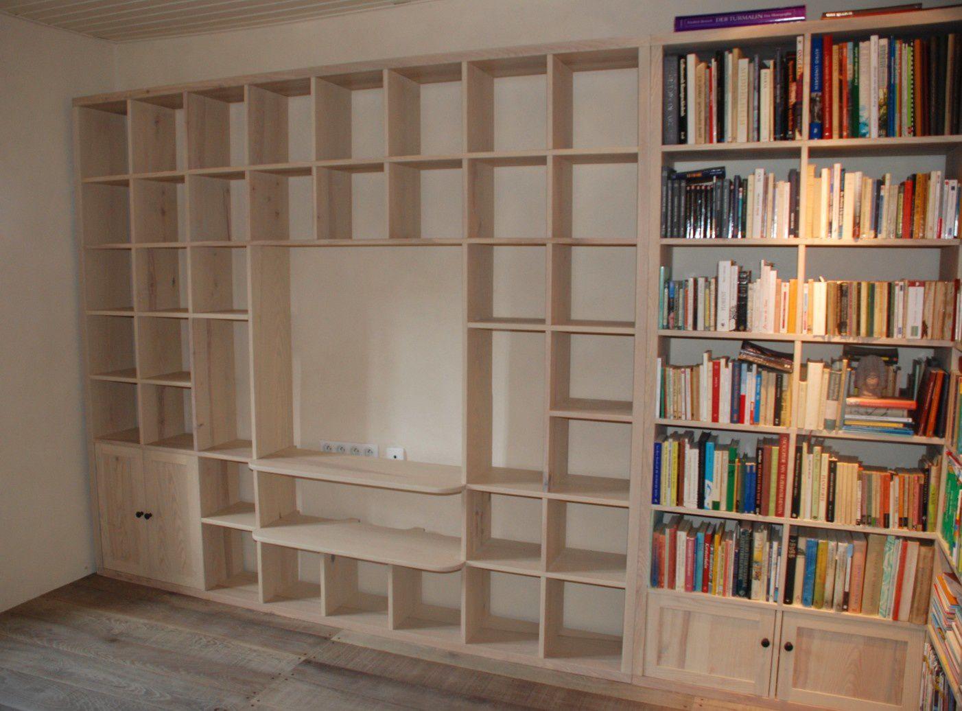 bibliotheque tv
