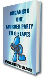 Organiser une Murder-Party