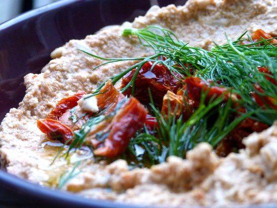 Idées pour un apéritif vegan Diner à thème La Cuisine La Tomate Vegan