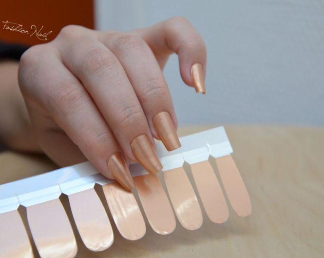 Review Sephora Nail Patch Art Scene 100 Percent Pure Argan Oil Josie Maran