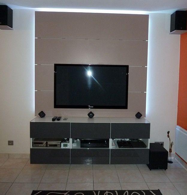 Album 4 Banc TV Besta Ikea Ralisations Clients