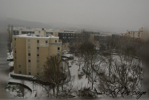 hiver 2013 à ermont