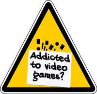 game addicted