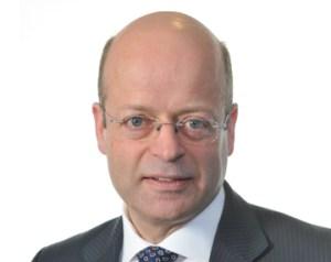 Peter Ashford