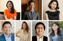 Chân dung 7 doanh nhân trẻ Việt Nam lọt top 30 Under 30 của Forbes Châu á